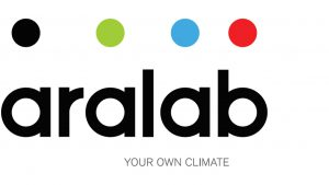 Logo Aralab