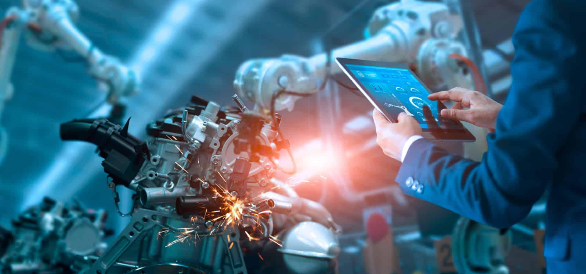 Clitec Anwendungen in der Industrie