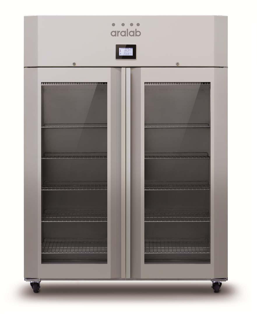 Fitoclima 1200 Stabilität- und Photostabilitätsprüfkammer