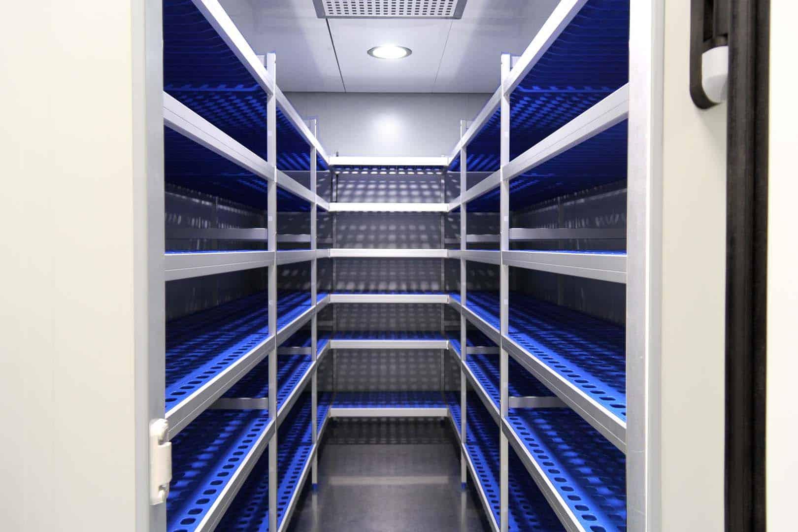Fitoclima 5000-25000PH Stabilität- und Photostabilitätsprüfkammer