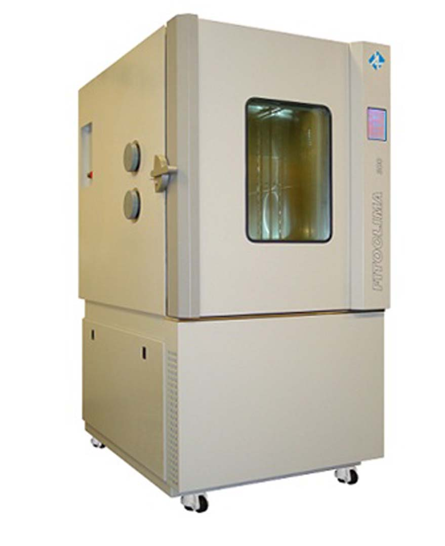 Fitoclima Temperaturschock-Prüfkammer FitoTerm 150CTE2